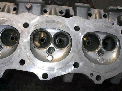 TS Imported Automotive - MGB v8 Conversion Parts